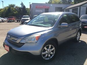 2008 Honda CR-V EX-L | Leather | AWD | Alloy | Cruise