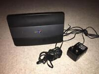 BT Smart Hub Home router wifi