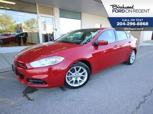 2013 Dodge Dart SXT *Automatic/Local Trade*
