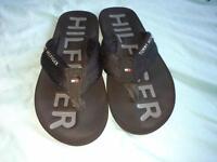Tommy Hilfiger Flip Flops UK size 8