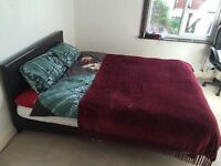 Sunny double room to rent in Southville.