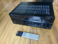 Yamaha rx-v673 5* 7.2 network USB fm net radio hdmi home cinema Amplifier