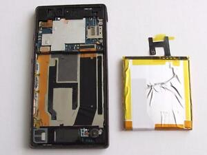 ** Sony Xperia Z series battery ZL Z Z1 Z2 Z3 **