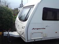 2007 ARGENTA AVONDALE 480-2