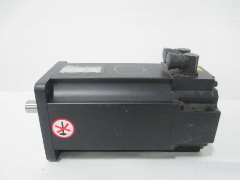BOSCH SF-A4. 0125. 015-10. 050 SERVO MOTOR 24V-DC 1500RPM,