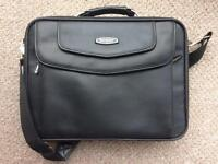 Leather style Antler Laptop case