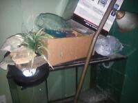 2 aquarium for sale