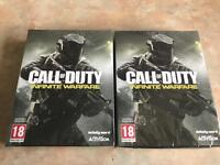 For PS4 and Xbox one