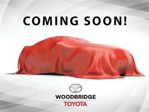 2014 Toyota Venza V6 AWD, LEATHER, PANORAMIC GLASS ROOF, NAV