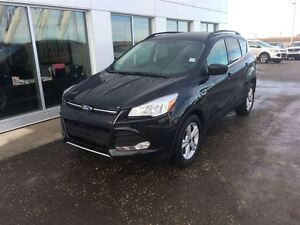 2014 Ford Escape SE Leather, Mooroof and MORE!! $130.32 b/weekly