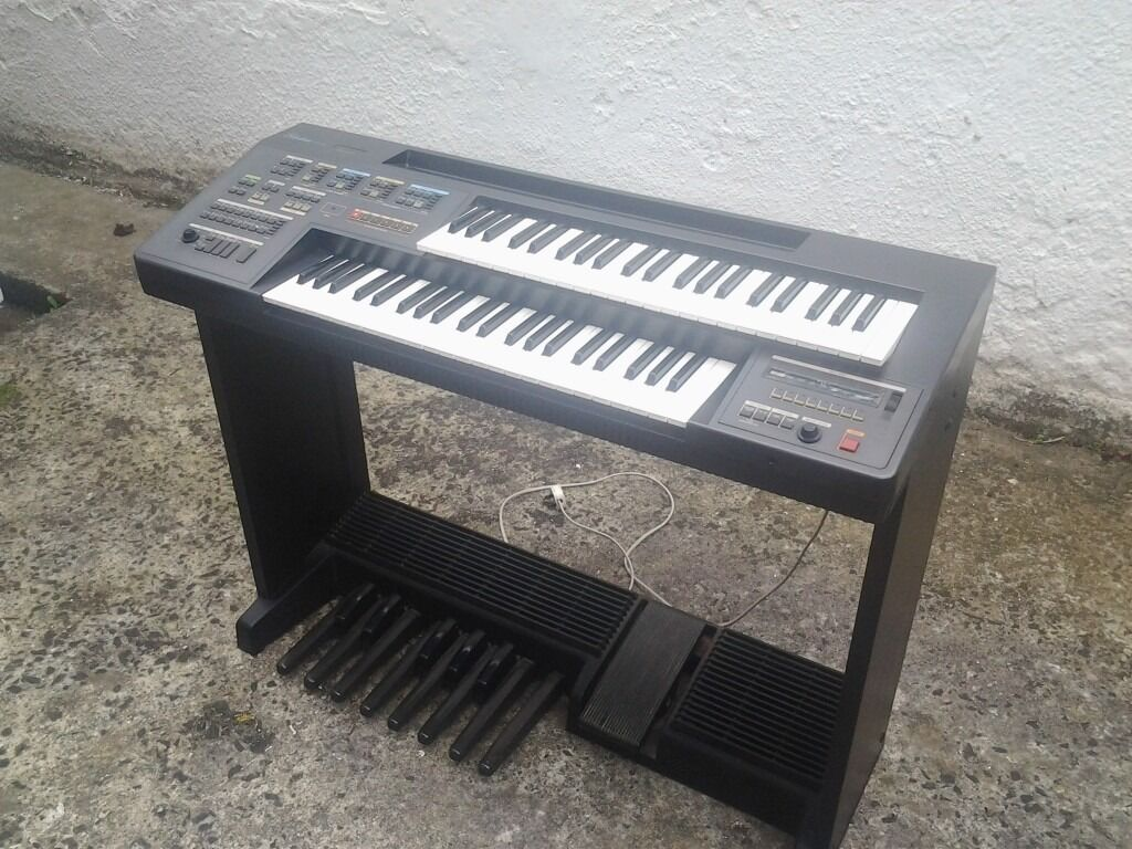 Electone organ ads buy sell used find right price here for Yamaha electone organ models