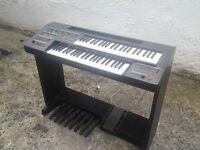 Yamaha Electone Organ (Me-50)