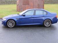 BMW M3(E90) 2008 (Pre-Lci) 4dr.