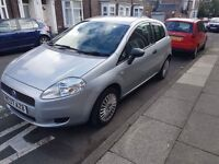 Fiat punto £600 Ono if gone today