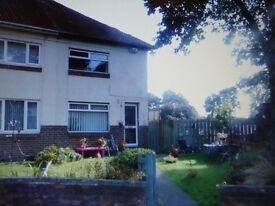 2 BEDROOM SEMI TO RENT IN ARCOT AVE CRAMLINGTON ..