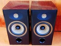 Focal. Aria. 906. Large. Standmount. Bookshelf. Speakers. Immaculate. What Hi-Fi. 5* Review