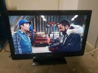 Panasonic 32 Inch HD TV + Free Delivery (Ref : P32)