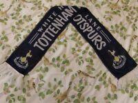 90's Tottenham Scarf THFC Vintage