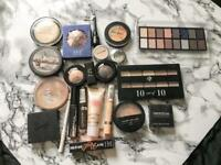 Makeup bundle cosmetics L'Oréal Laura geller Rimmel
