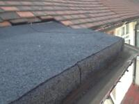 Experienced Roofer with best quotes 07946777754