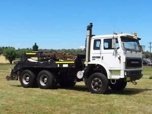 International T2670 T Line 6x4 Hook Lift Truck/CabChassis.Cummins Inverell Inverell Area Preview
