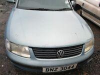 VW Passat 1998 - For parts only!