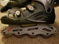Inline Skates adult size 10