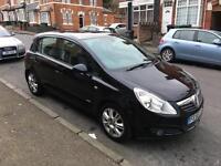 Vauxhall coursa 1.4 AUTOMATIC petrol 2009 (58) *BARGAIN*