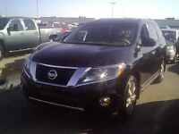 2013 Nissan Pathfinder Platinum AWD ***BIENTÔT DISPONIBLE