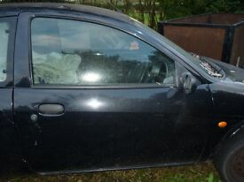 offside door for ford ka .
