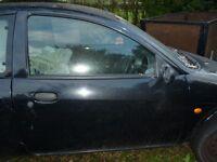 offside door for ford ka .
