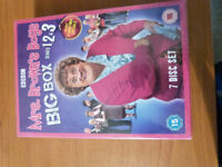 Mrs. Browns Boys