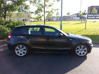 Well maintained cracking BMW 118d for sale