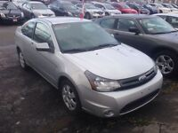 2009 Ford Focus SE * JUST REDUCED WAS $10475