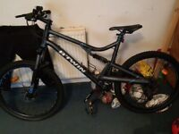 Excellent condition B TWIN BIKE