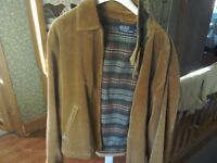 Cord jacket by Polo by Ralph Lauren XL, As New