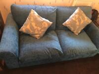 Sofa bed - like new