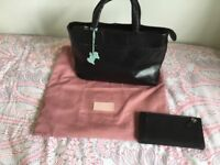 Radley handbag and purse