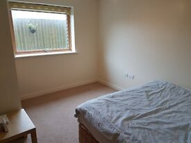 Double Room in New Build in Portslade