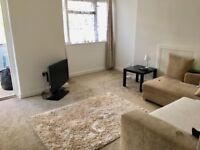 Lovely one bedroo first floor flat