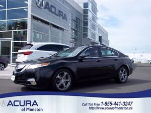 2010 Acura TL Base w/Technology Package