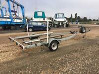 American boat trailer 1800kg capacity