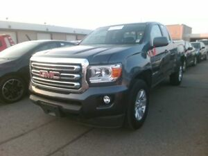 2015 GMC Canyon LOW KMS / MINT SHAPE / NO PAYMENTS FOR 6 MONTHS