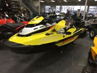 2015 Sea-Doo/BRP RXT X 260 (SOLD! TOO LATE!)