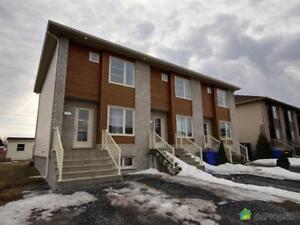 206 000$ - Maison en rangée / de ville à vendre à St-Cesaire