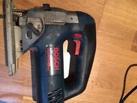 Jigsaw Bosch GST 120 BE 240v
