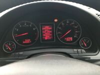 Audi A4 1.8 petrol