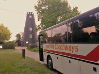 PSV / PCV / Coach Driver