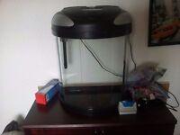 75 litre fish tank