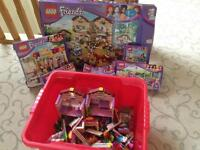 Lego friends bundle